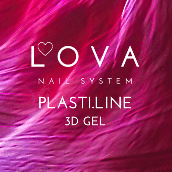 Plastiline 3D gel